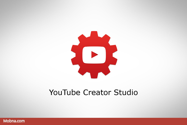 31-google app YouTube Creator Studio