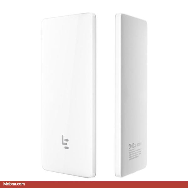 4-LeEco 5000mAh Power Bank