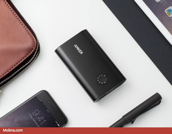Anker PowerCore 10000mAh (1)