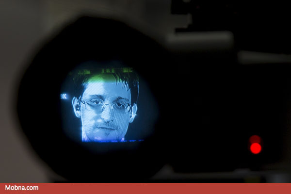 Edward Snowden's first-ever music video