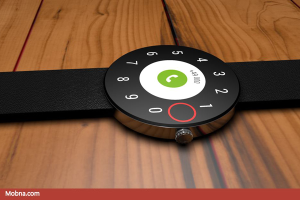 HTC Smartwatch (1)