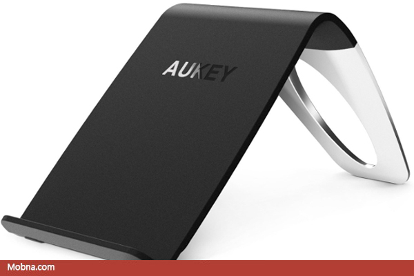 12- Aukey Qi Wireless Charger