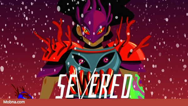 12- Severed (Drinkbox Games)