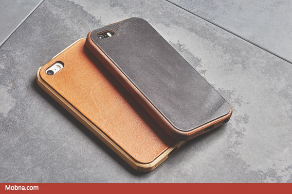 2-leather-wood-case