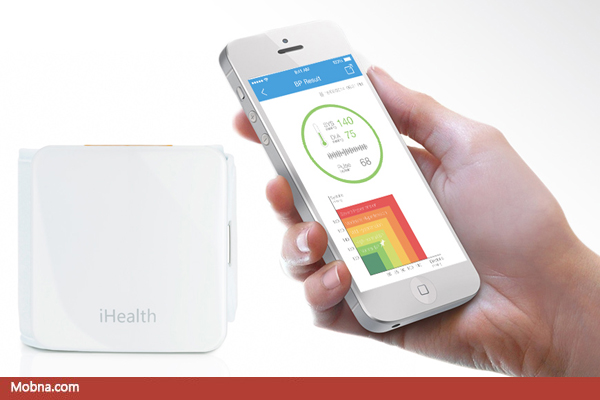 5-ihealth-feel-wireless-blood-pressure-monitor