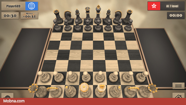 ۱-real-chess