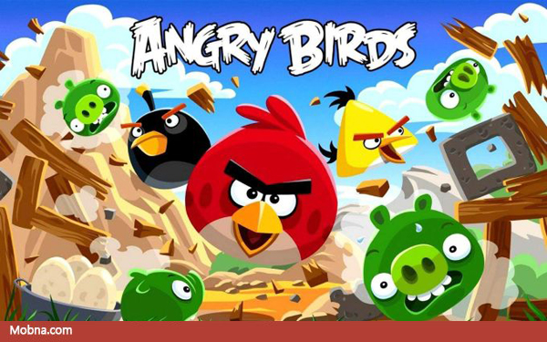 ۱۲-angry-birds-movie