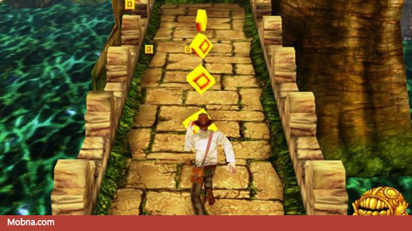 ۱۴-temple-run-screenshot