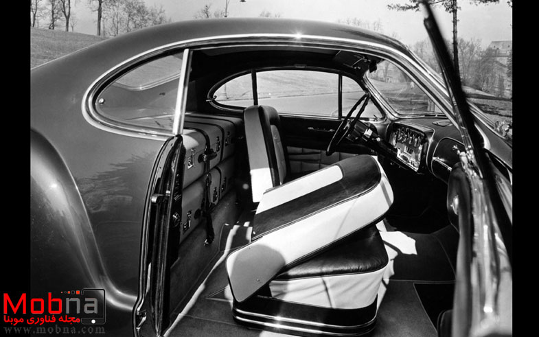 ۱۹۵۳-ghia-chrysler-delegance-interior-01