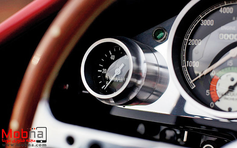 ۱۹۶۰-plymouth-xnr-concept-car-gauges