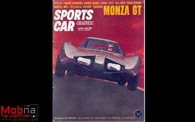 ۱۹۶۳_chevrolet_corvair_monza_gt_sports_car_august_63_cover
