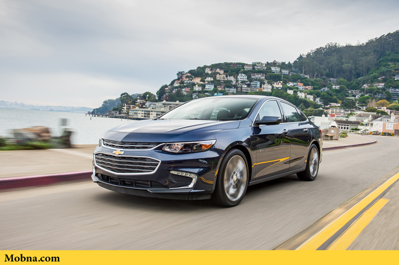 The Chevrolet Malibu is an enduring classic that helped launch the midsize sedan segment more than 50 years ago. It drives into the future with an all-new 2016 model engineered to offer more efficiency, connectivity and advanced safety features than ever – all with a brand-new, progressive design.